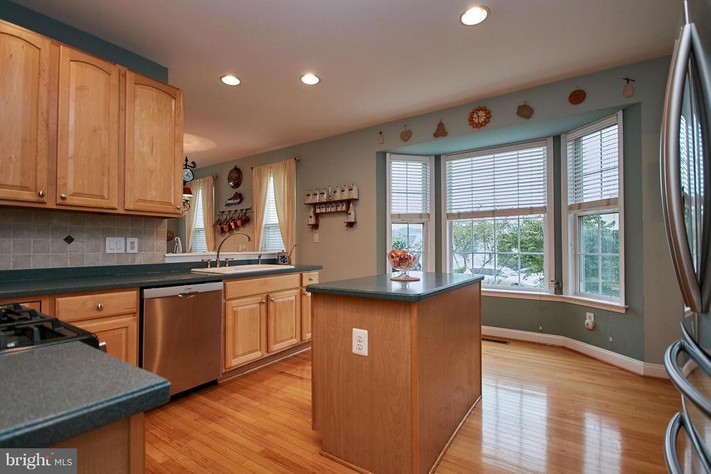 Hardwood Floor; Most Newer Appliances - 13392 FIELDSTONE WAY, GAINESVILLE