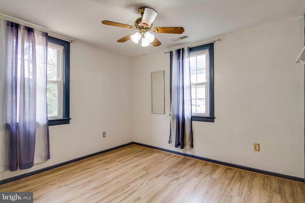 Bedroom - 13305 SPRIGGS RD, MANASSAS