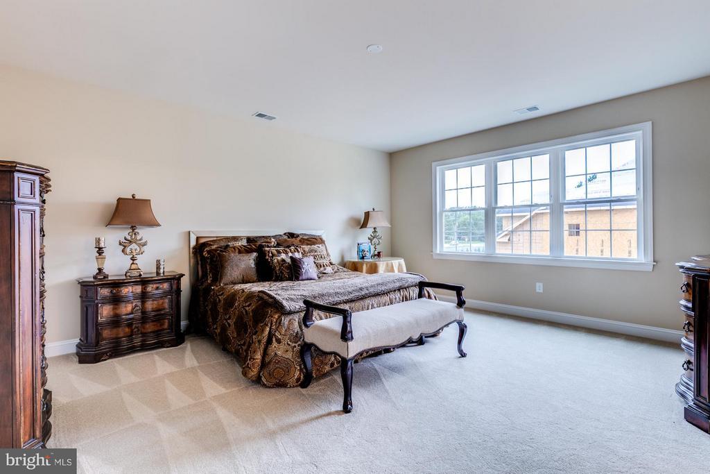Bedroom (Master) - 10968 THOMPSONS CREEK CIR, FAIRFAX STATION