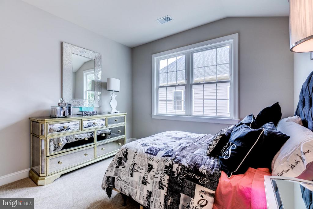 Bedroom - 10968 THOMPSONS CREEK CIR, FAIRFAX STATION