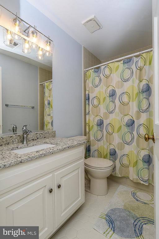 Bath - 7310 LINGANORE CT, MCLEAN