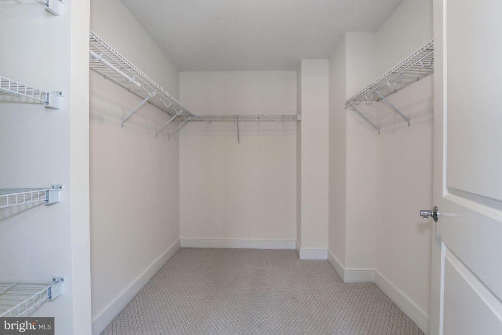 Bedroom (Master) - 2425 L ST NW #936, WASHINGTON