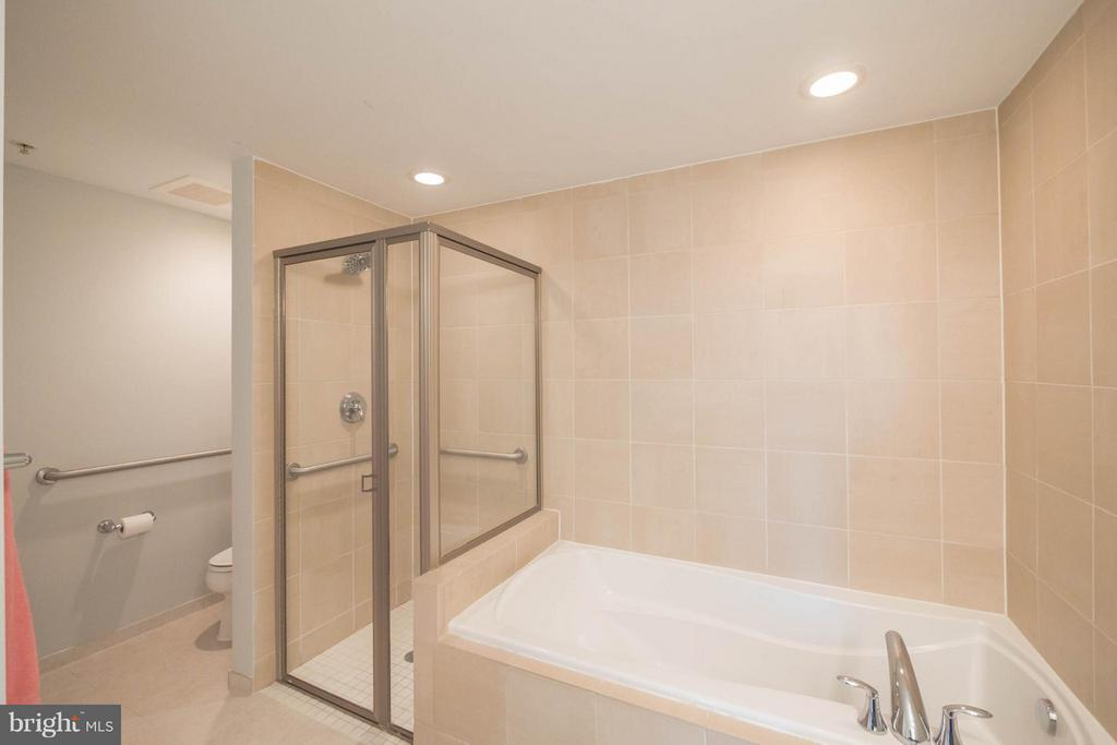 Bath (Master) - 11990 MARKET ST #217, RESTON