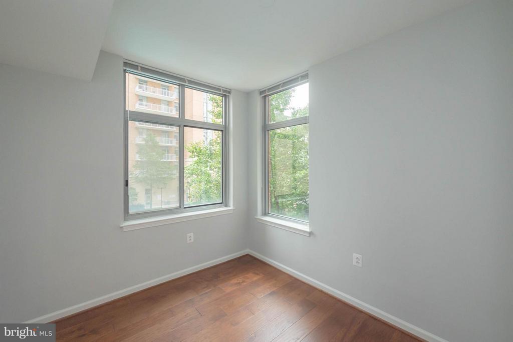 Bedroom - 11990 MARKET ST #217, RESTON