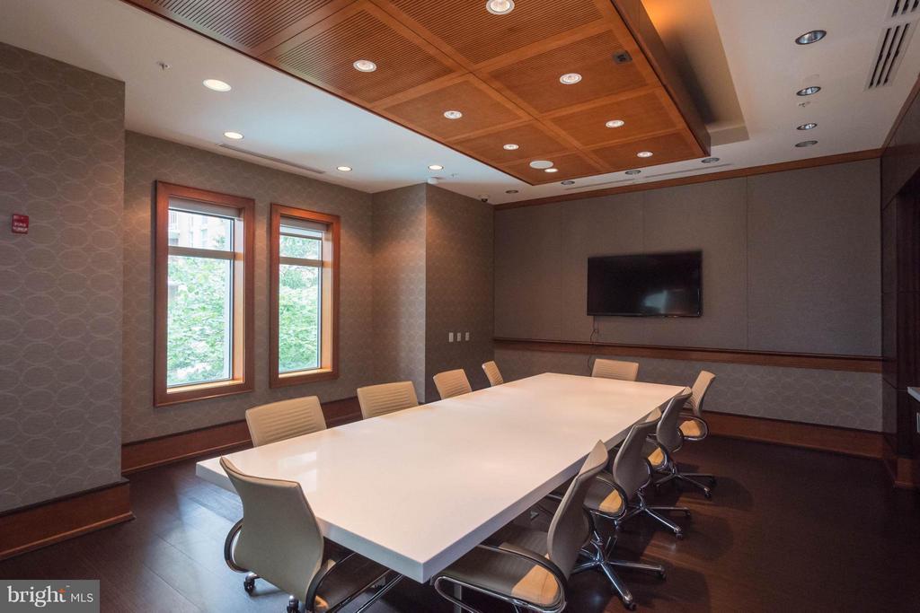 Conference Room - 11990 MARKET ST #217, RESTON
