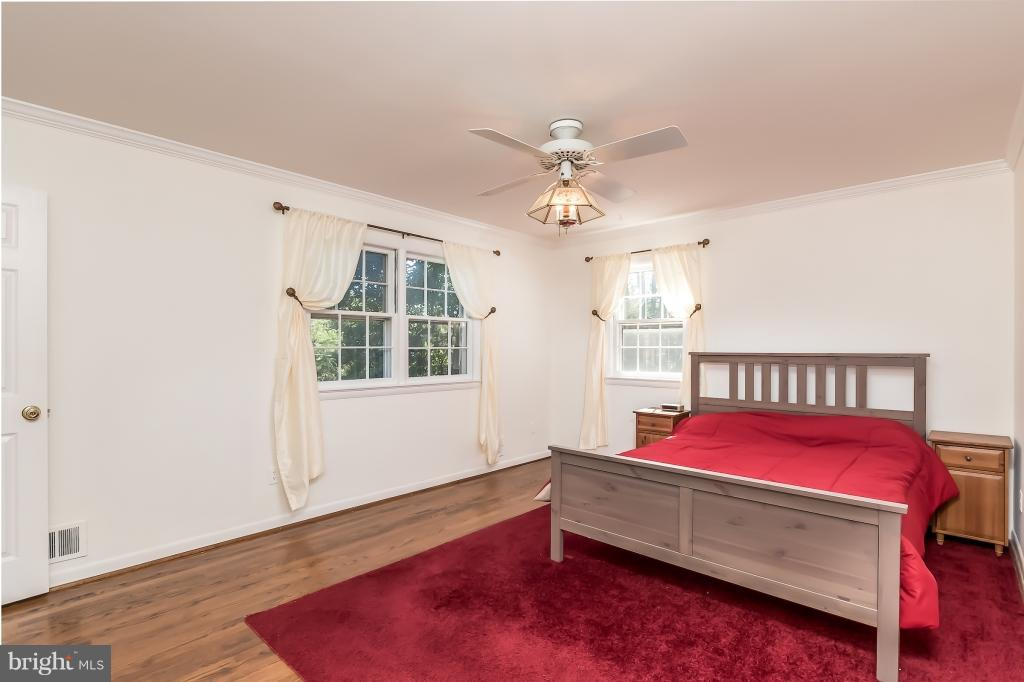 Master Bedroom - 3110 HUNT RD, OAKTON