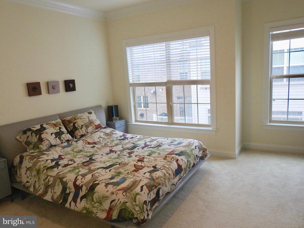 Bedroom (Master) - 319 UPTON CT, ARLINGTON