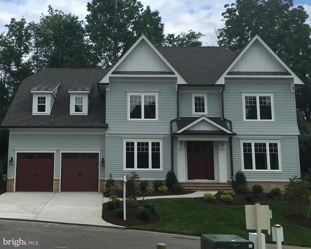 See other homes by builder on Tunwell Ct., Burke - 6814 JEREMIAH CT, FAIRFAX STATION