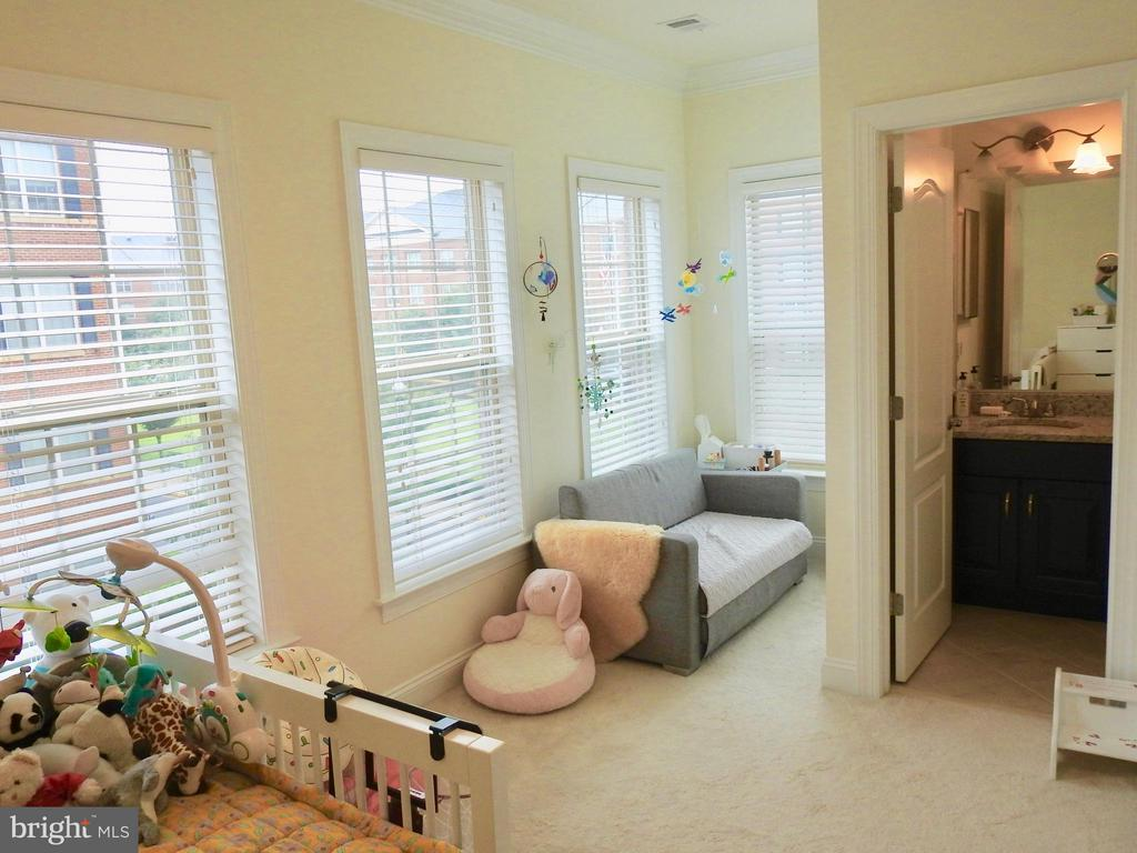 Bedroom - 319 UPTON CT, ARLINGTON