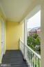 Charming terrace - 3239 N ST NW #11, WASHINGTON