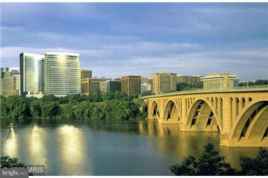 Waterview, at the foot of Key Bridge - 1111 19TH ST N #1403, ARLINGTON