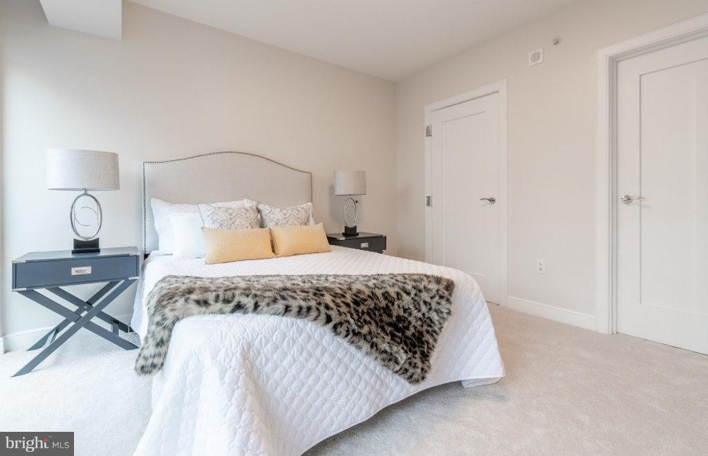 Master Bedroom - 1111 19TH ST N #1403, ARLINGTON