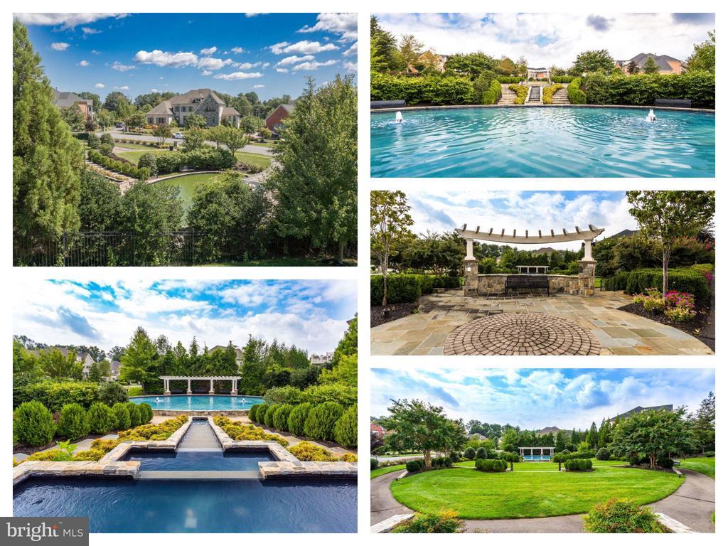 Award winning community- Maymont Estates - 9631 MAYMONT DR, VIENNA