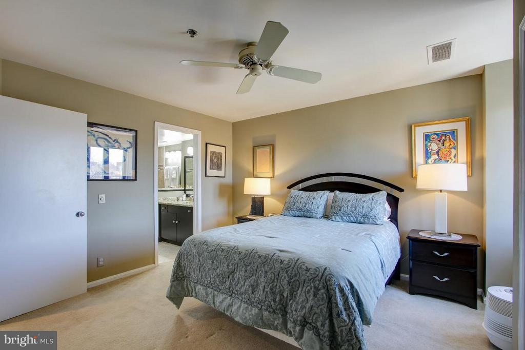 Bedroom (Master) - 1401 OAK ST #305, ARLINGTON