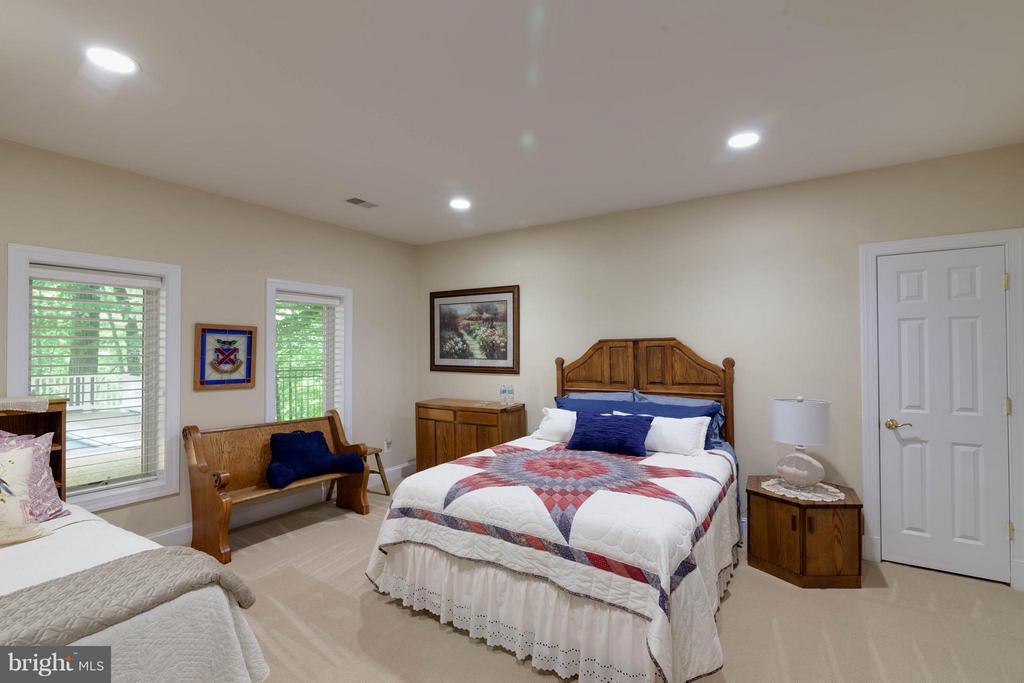 Bedroom 5 - 7111 TWELVE OAKS DR, FAIRFAX STATION
