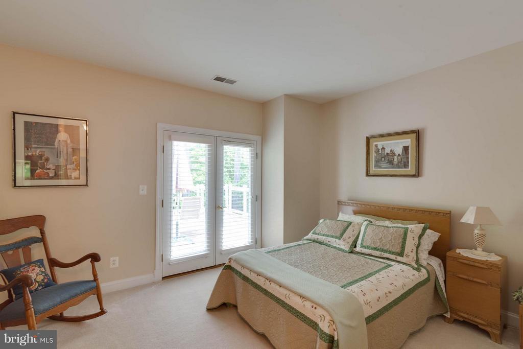 Bedroom 2 - 7111 TWELVE OAKS DR, FAIRFAX STATION