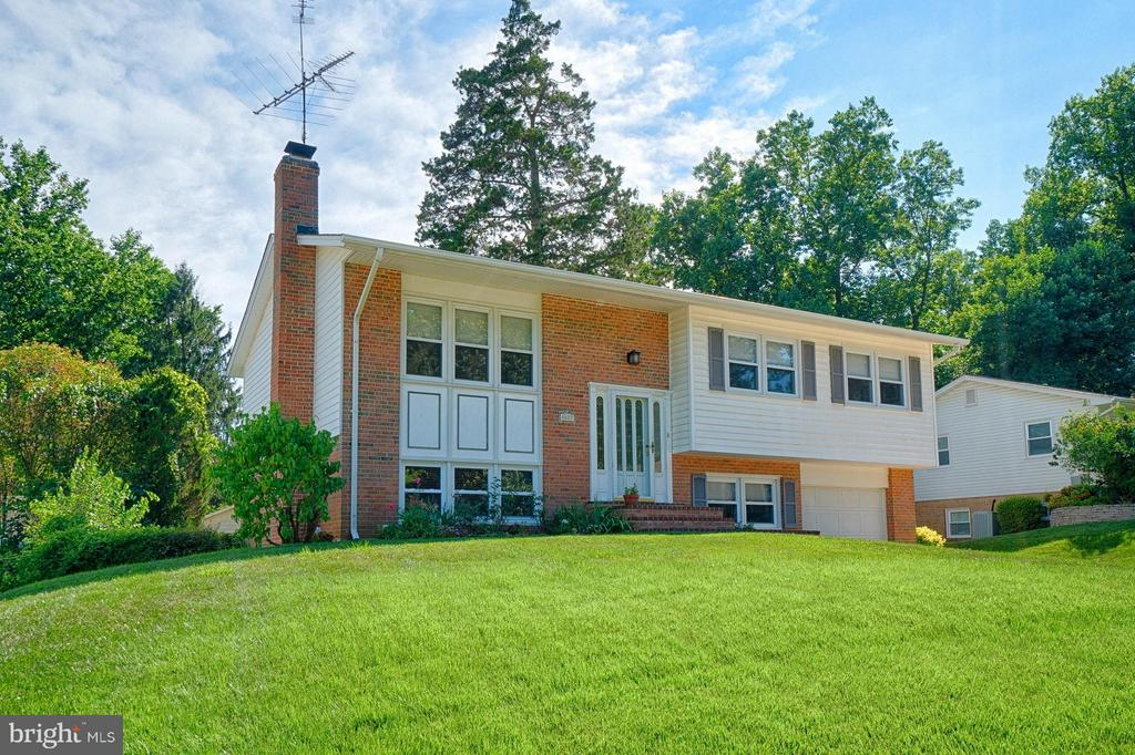 8627  BRISTLECONE PLACE, West Springfield, Virginia