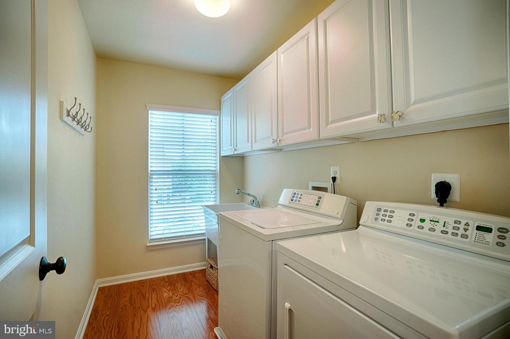 Laundry - 42654 EXPLORER DR, ASHBURN