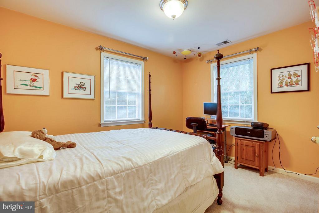Bedroom - 3426 12TH RD N, ARLINGTON