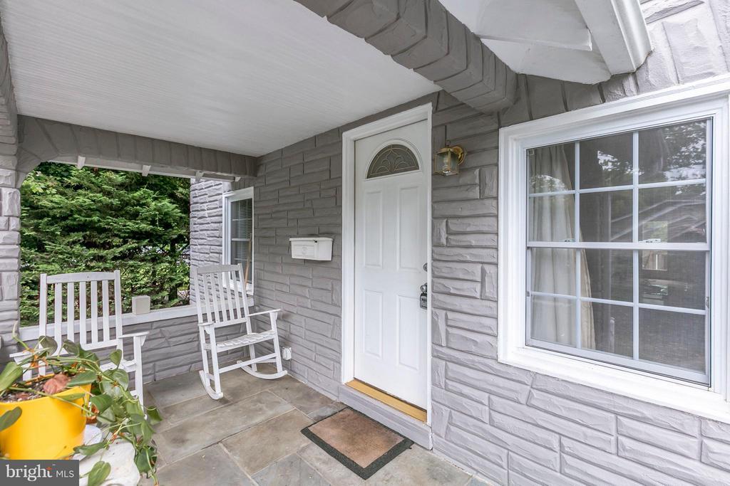 Exterior (Front) - 3426 12TH RD N, ARLINGTON