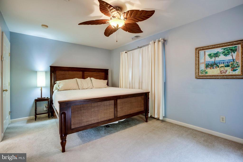 Bedroom (Master) - 3426 12TH RD N, ARLINGTON