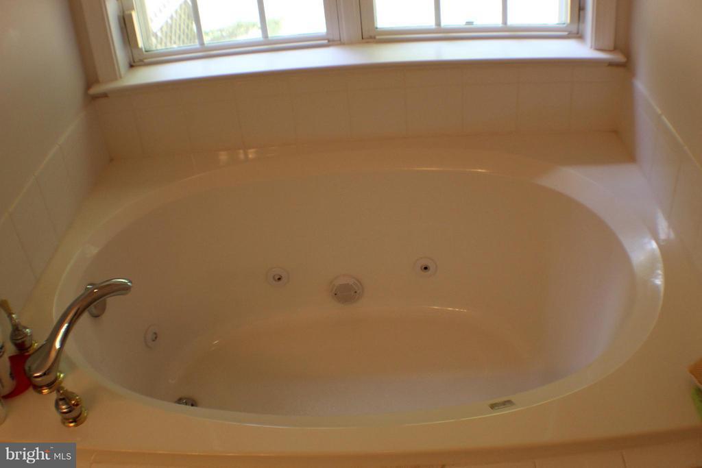 Bath (Master) - 123 DOC STONE RD, STAFFORD
