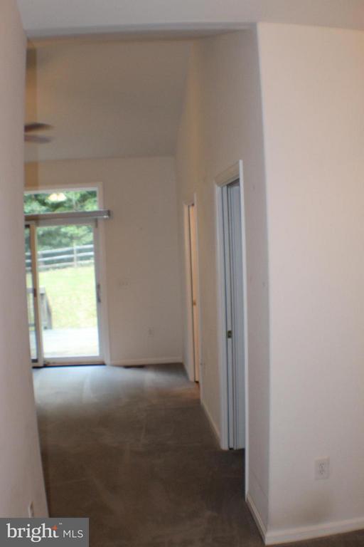 Bedroom (Master) - 123 DOC STONE RD, STAFFORD