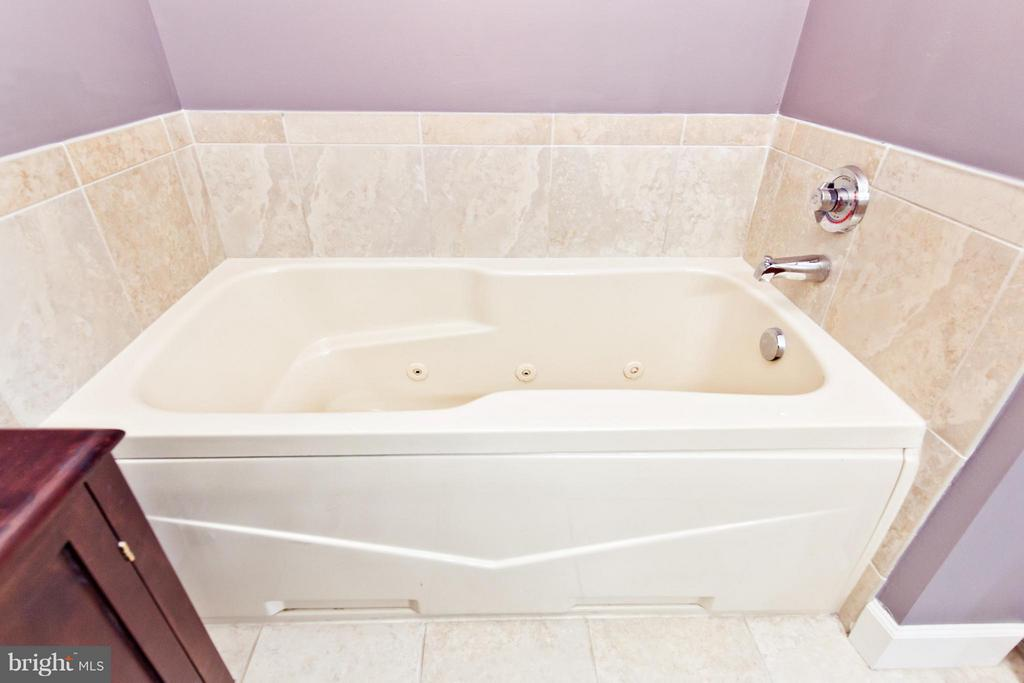 Bath (Master) - 1201 GARFIELD ST N #806, ARLINGTON