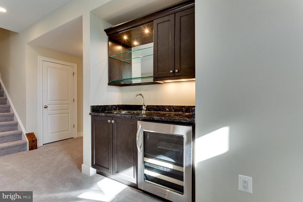 As Previously Shown in Model w/ Options - 0 TUNWELL CT, BURKE