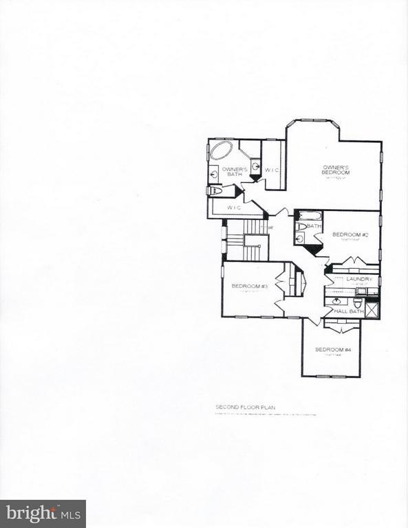 Interior (General) - 0 TUNWELL CT, BURKE