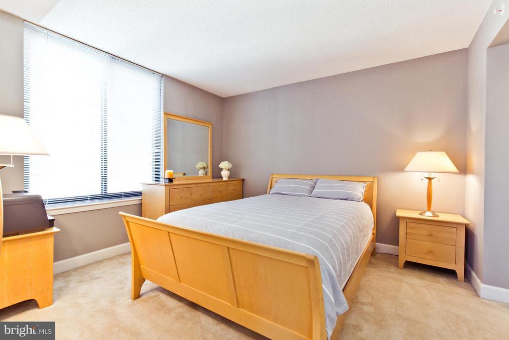 Bedroom - 1201 GARFIELD ST N #806, ARLINGTON