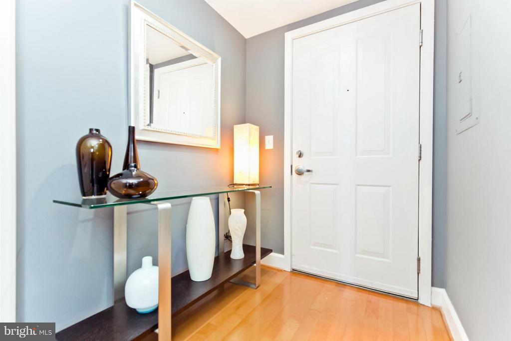 Interior (General) - 1201 GARFIELD ST N #806, ARLINGTON