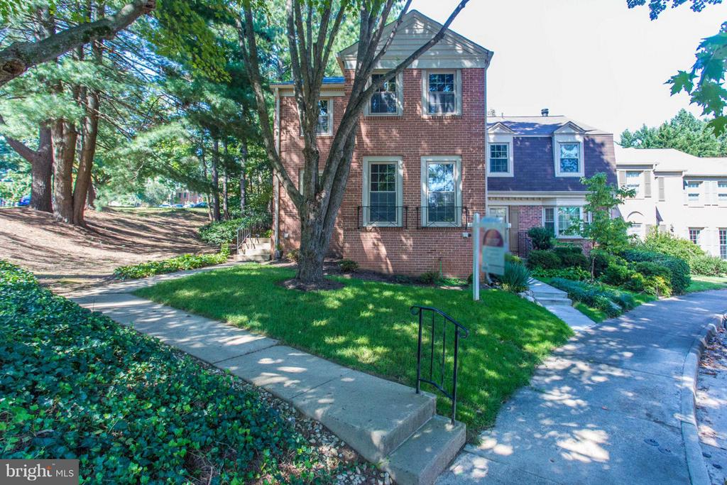 5430  CHESHIRE MEADOWS WAY 22032 - One of Fairfax Homes for Sale