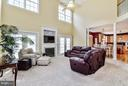 Family Room - 65 BOULDER DR, STAFFORD