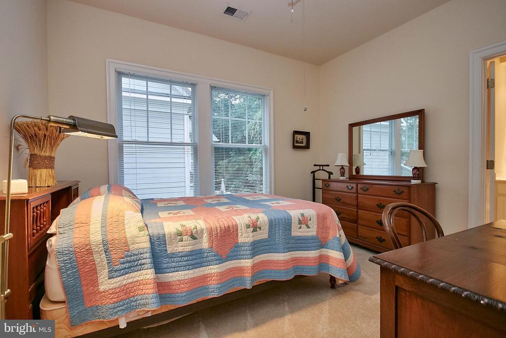 Bedroom - 7224 FARR ST, ANNANDALE