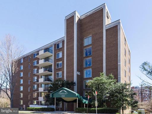 1515 ARLINGTON RIDGE RD #202