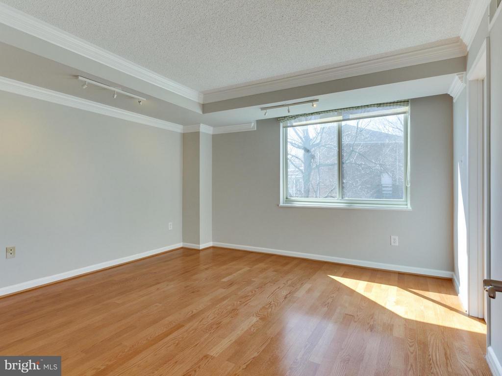 Bedroom - 1515 ARLINGTON RIDGE RD #202, ARLINGTON
