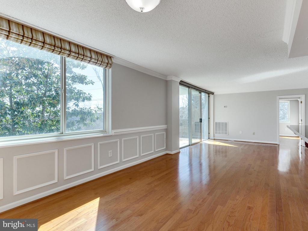 Dining Room - 1515 ARLINGTON RIDGE RD #202, ARLINGTON