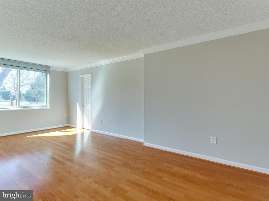 Bedroom (Master) - 1515 ARLINGTON RIDGE RD #202, ARLINGTON