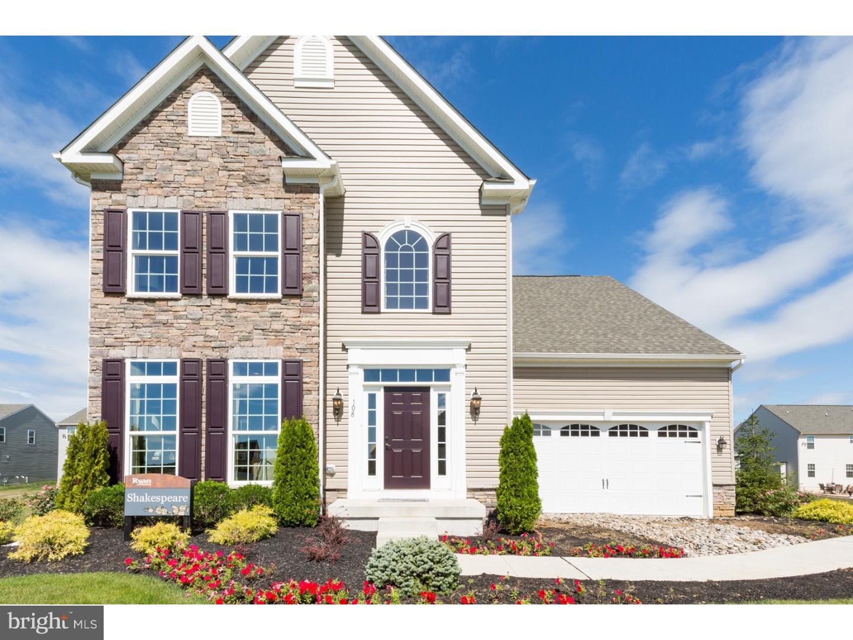 Nhà ở một gia đình vì Bán tại 108 CORTLAND BLVD Glassboro, New Jersey 08028 Hoa Kỳ
