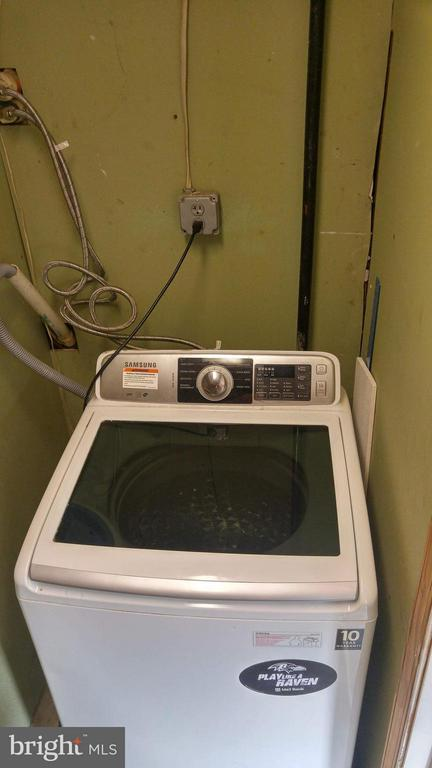 Washer can Text you when it's done! - 8005 COMMUNITY DR, MANASSAS