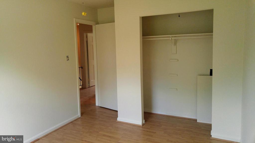 Bedroom #2 - 8005 COMMUNITY DR, MANASSAS