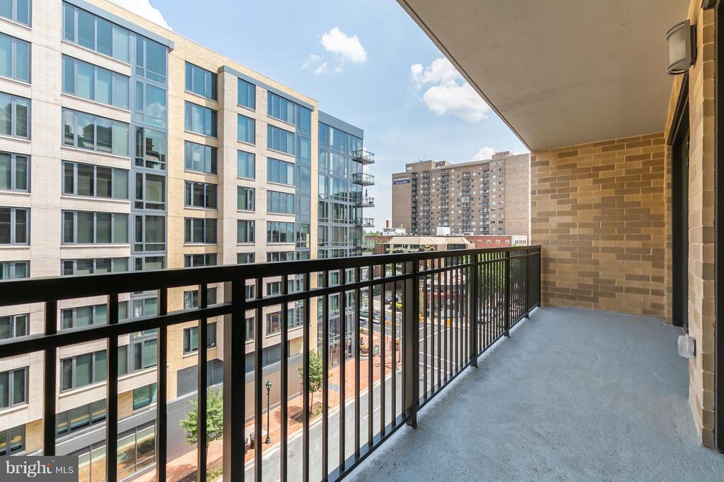 Exterior (General) - 8302 WOODMONT AVE #601, BETHESDA