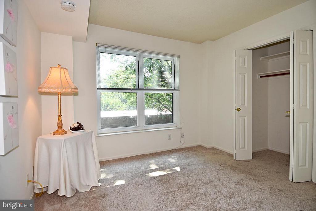 Bedroom 2 - 2100 LEE HWY #210, ARLINGTON