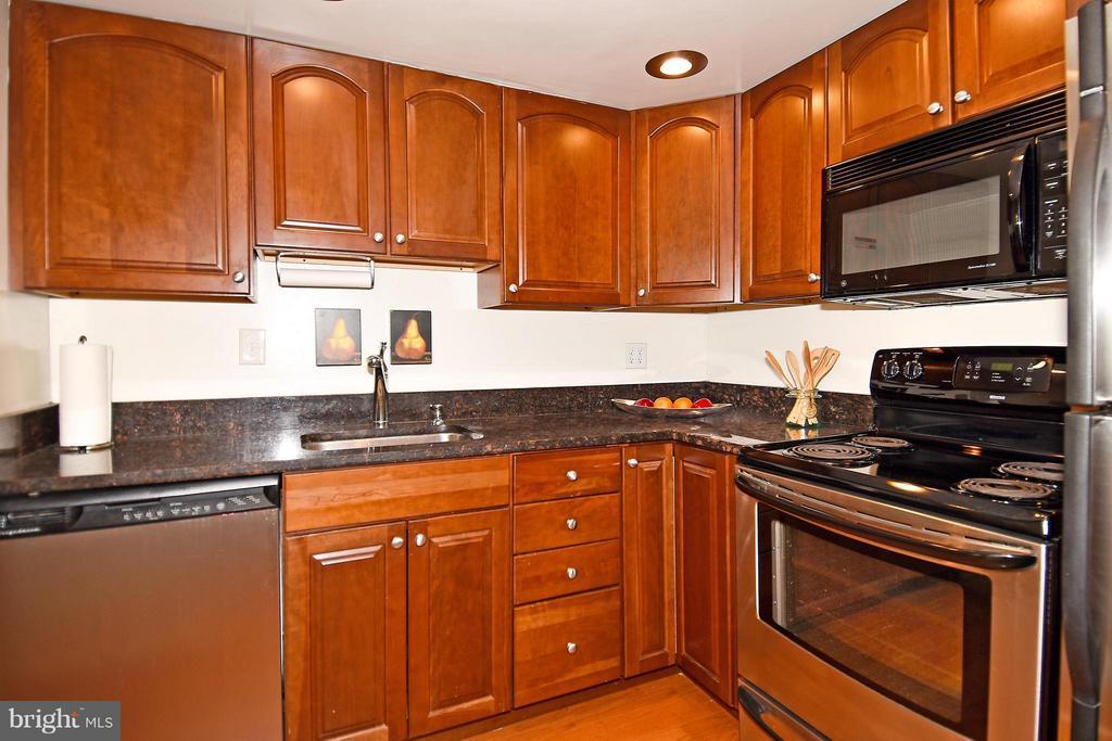 Kitchen - 2100 LEE HWY #210, ARLINGTON