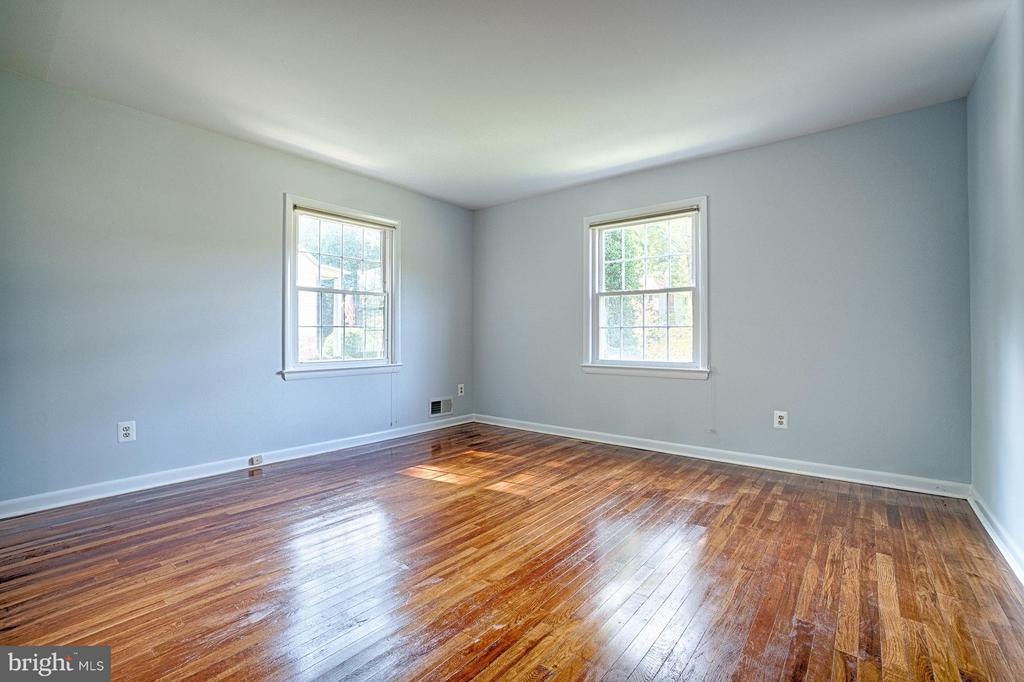 Bedroom - 7511 PLEASANT WAY, ANNANDALE