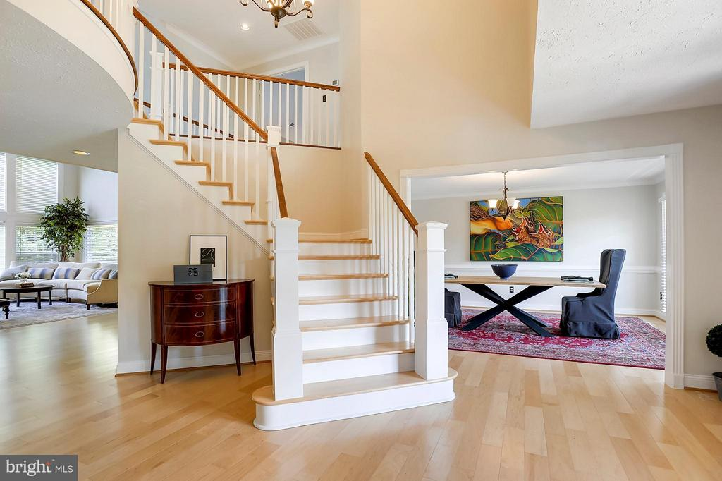 Entry - 43554 COAL BED CT, ASHBURN