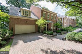Arlington Homes for Sale -  Central Vacuum,  3900  GLEBE ROAD N