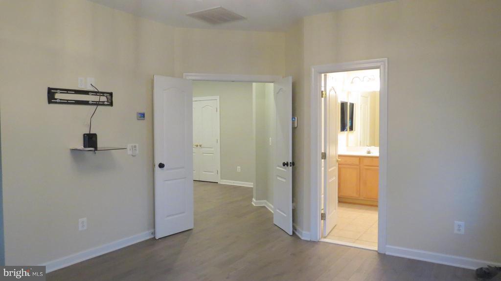 Double Door Entrance to Master Bedroom - 42573 REGAL WOOD DR, ASHBURN