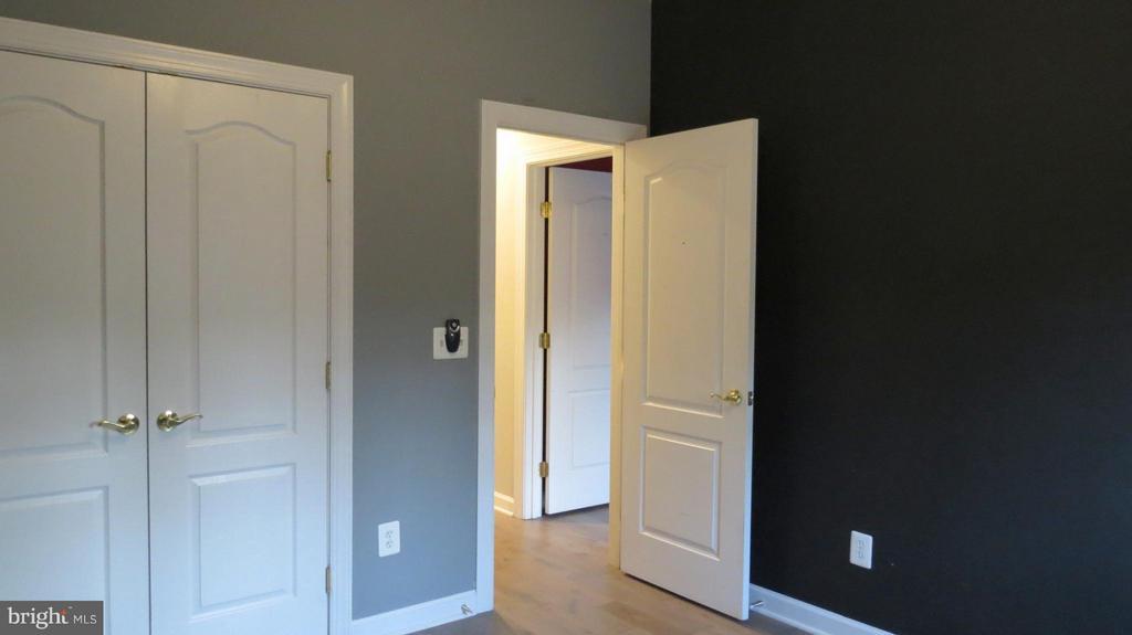 Bedroom 2 - 42573 REGAL WOOD DR, ASHBURN